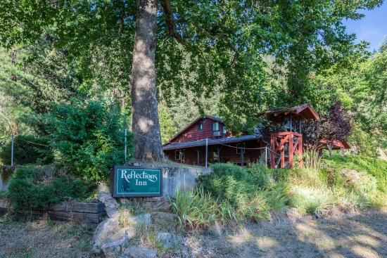 Kooskia, ID: The Main House