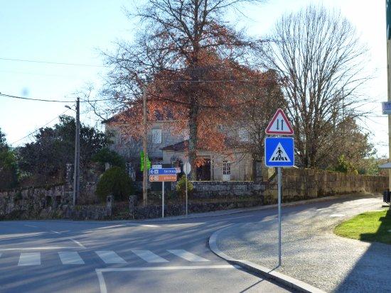 Carvalhal, Portugal: adjacente