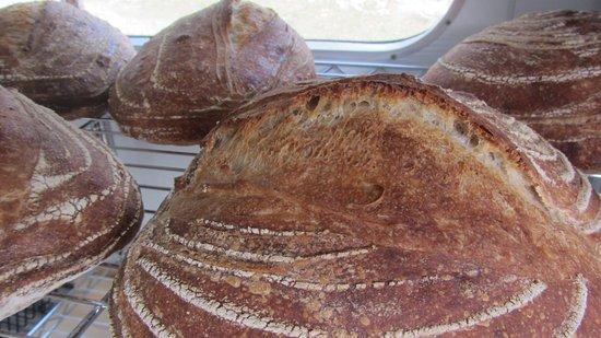 Murchison, นิวซีแลนด์: Bread