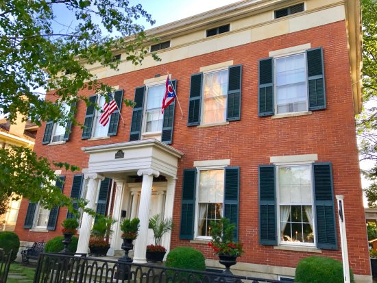 Atwood House Bed And Breakfast Updated 2019 B Reviews Chillicothe Ohio Tripadvisor