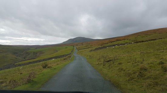 Yorkshire Dales National Park, UK: Yorkshire Dales