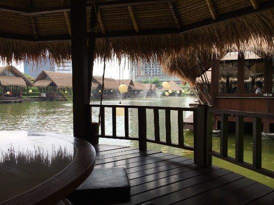 talaga sampireun puri jakarta restaurant reviews photos phone rh tripadvisor com