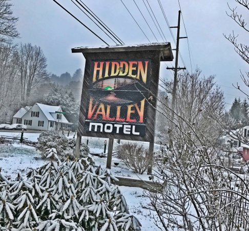 Hidden Valley Motel: photo0.jpg