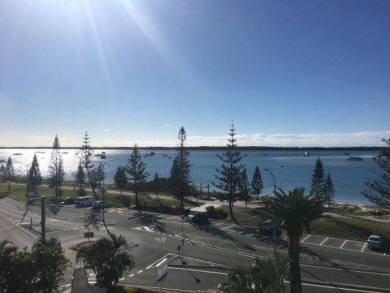 Biggera Waters, Australia: Fantastic view