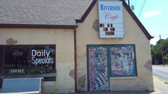 Riverside Cafe: IMG_20170612_143939547_large.jpg