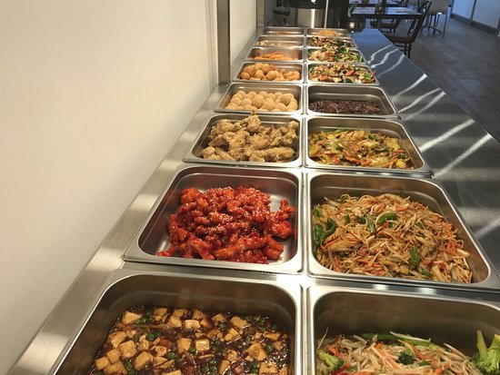 Chinese Food Beaconsfield
