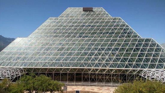 Oracle, AZ: thats it