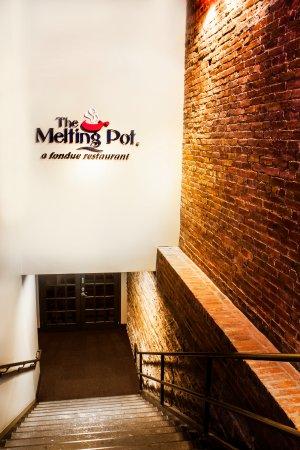 The Melting Pot - Nashville Restaurant - Nashville, TN.