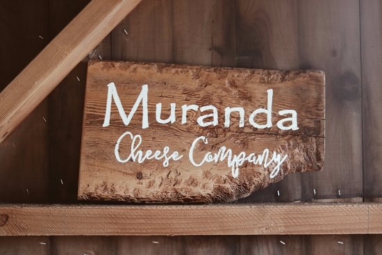 Muranda Cheese Company: Rustic Event Space