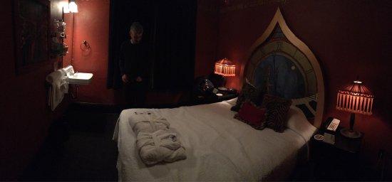 マックメナミンズ ホテル オレゴン Picture