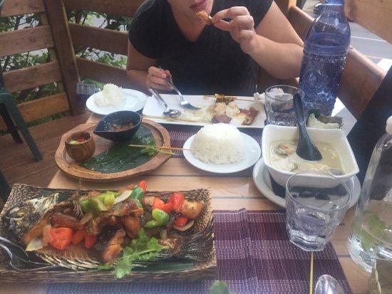 Pamika Brasserie Thai : photo0.jpg