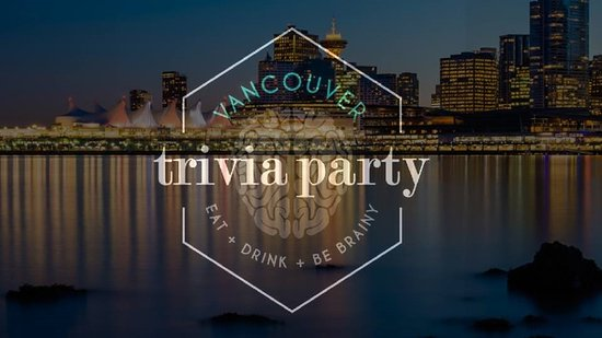 Delta, Canada: Tuesday's are Trivia night, Burgers and BBQ Beef Bones on special every week