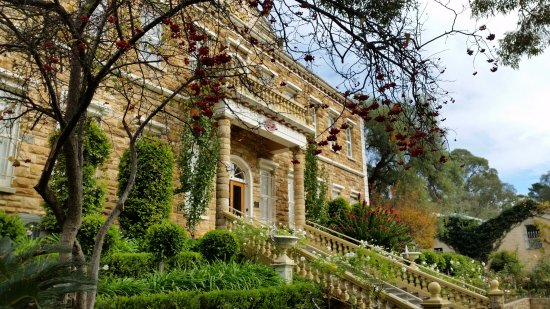 Stunning Winery Yaldara