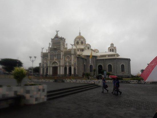 Cartago, คอสตาริกา: Impressive!!♡