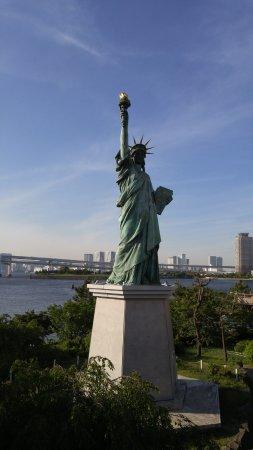 Statue - Picture of Statue of Liberty, Minato - TripAdvisor