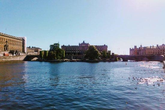 Stockholm Entdecken