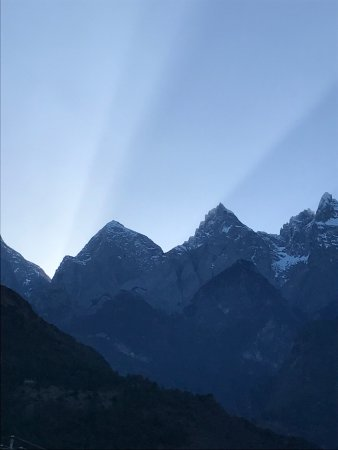 Tiger Leaping Gorge (Hutiao Xia) : photo0.jpg