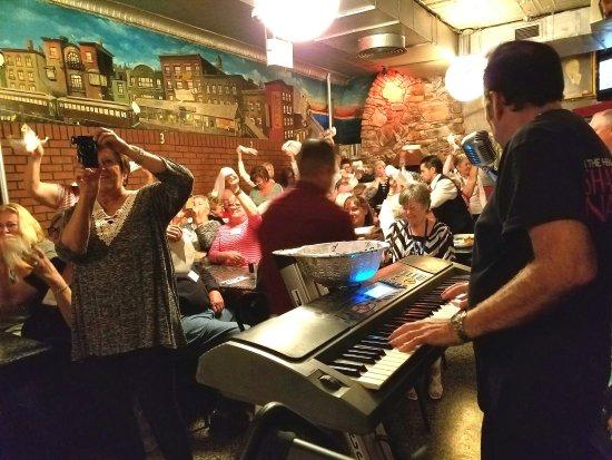 Photo3 Jpg Picture Of Puglia Restaurant New York City Tripadvisor