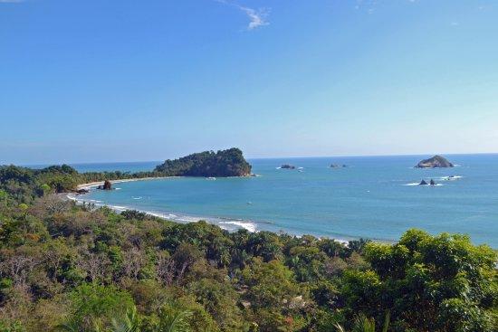 Manuel Antonio, Costa Rica: Beaches