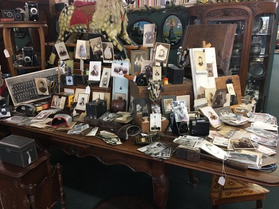 Montgomery Street Antique Mall