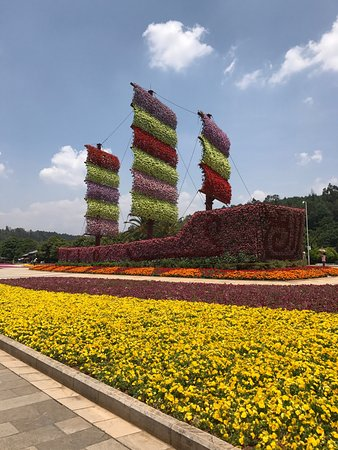Kunming World Expo 2019 All You Need To Know Before You