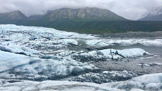 Sutton, AK: Views were amazing!