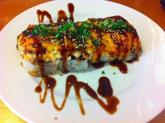 Goleta Sushi House Restaurant Reviews Photos Phone Number