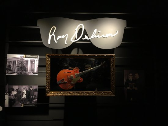 Musicians Hall of Fame and Museum: photo0.jpg
