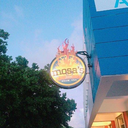 Mosa's Joint Restaurant, photo0.jpg