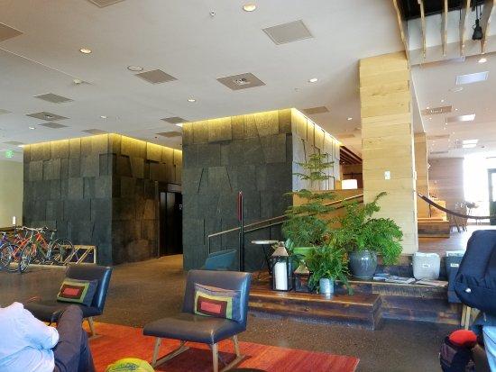 Hotel Vermont: 20170608_090857_large.jpg