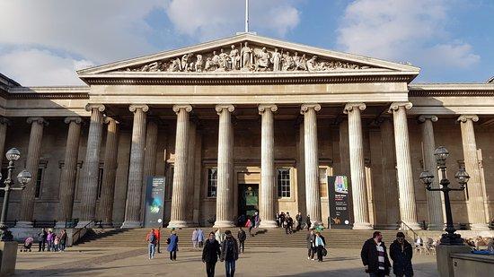 20170605 121416 picture of british museum london tripadvisor. Black Bedroom Furniture Sets. Home Design Ideas