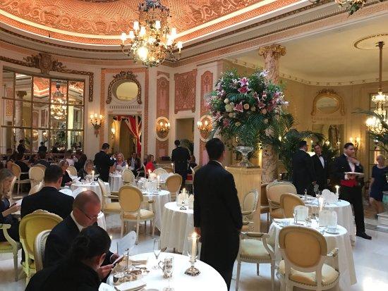 نتيجة بحث الصور عن The Ritz Restaurant