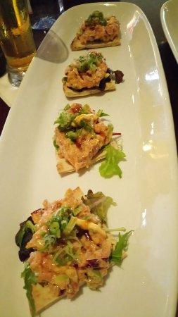 Best Sushi Restaurant In Aventura