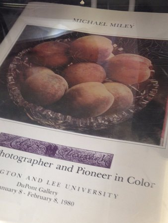 สทอนตัน, เวอร์จิเนีย: first color photo EVER (1902 I think)