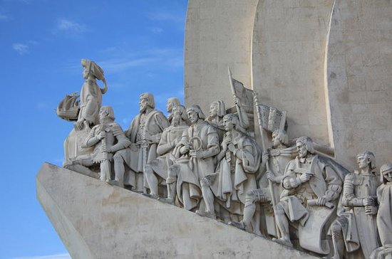 Historic Belém Private Walking Tour...