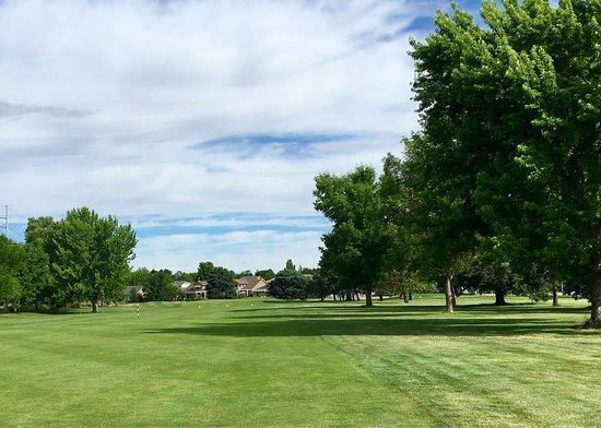 Warm Springs Golf Club