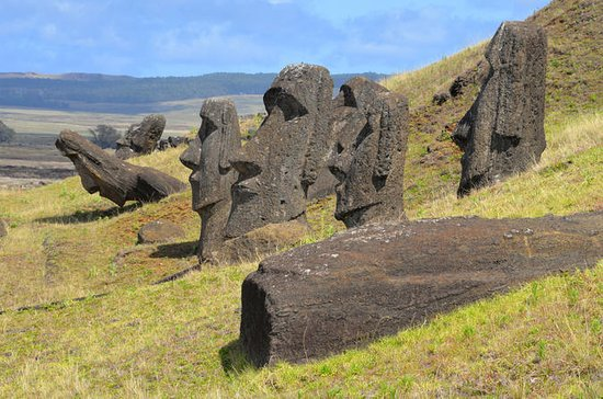 Small-Group Full-Day Easter Island...