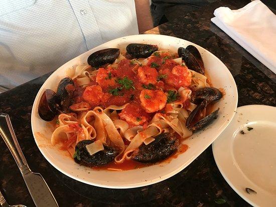 Broomfield Colorado Italian Restaurants