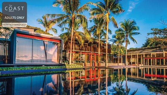 The Coast Resort - Koh Phangan Aufnahme