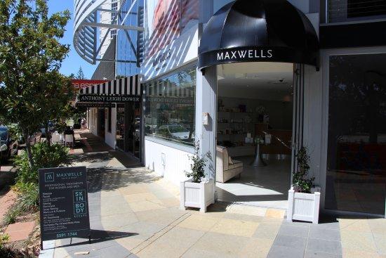 Maxwells Skin & Body Clinic