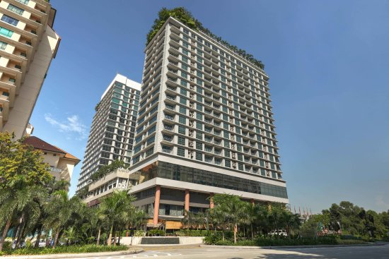 Acappella Suite Hotel & Residences