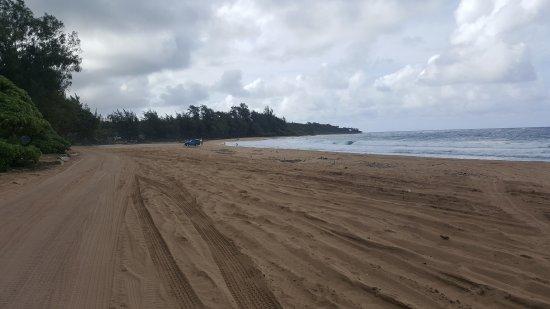 Anahola, Hawaje: 20170612_155220_large.jpg