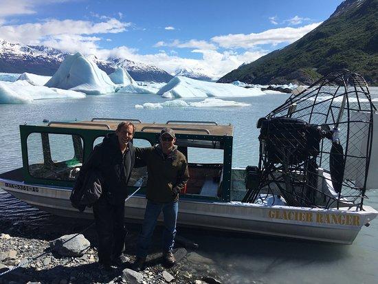 Knik Glacier Tours: photo1.jpg