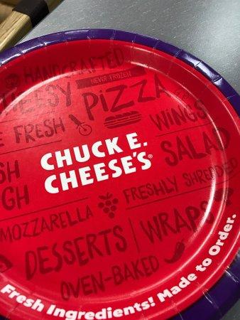 Chuck E. Cheese's Photo