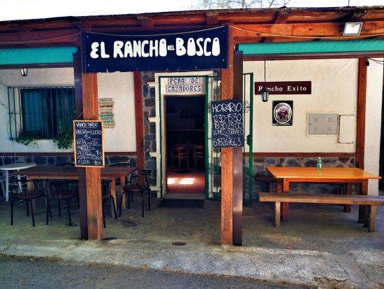 imagen El rancho nel bosco en Marbella