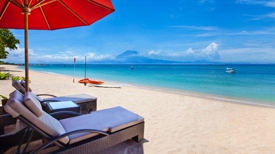 เดอะลากูน่า อะลักชัวรี่คอลเลคชั่น รีสอร์ท & สปา: Beachfront