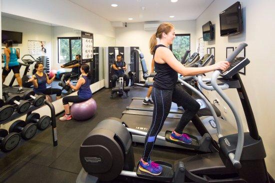 Parramatta, Australia: Fitness Centre