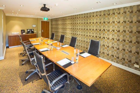 Parramatta, Australia: Boardroom
