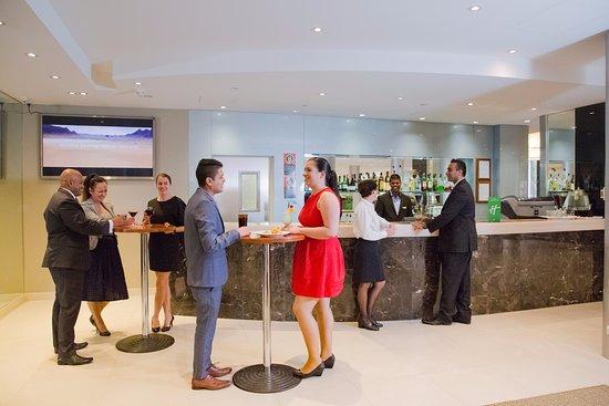 Parramatta, Australia: Lobby Bar