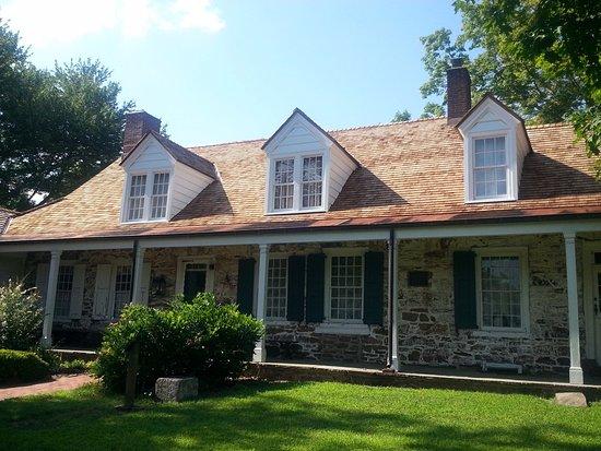 Van Riper - Hopper House Museum